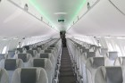 Travelnews.lv iepazīst «airBaltic» jauno lidmašīnu «Airbus A220-300». Atbalsta: Starptautiskā lidosta «Rīga» 11