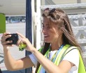 Travelnews.lv iepazīst «airBaltic» jauno lidmašīnu «Airbus A220-300». Atbalsta: Starptautiskā lidosta «Rīga» 19