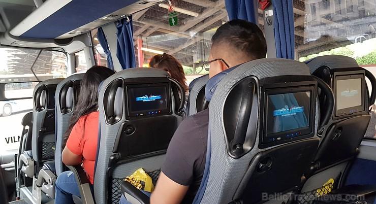 Travelnews.lv dodas ar «Ecolines» autobusu uz Lietuvas galvaspilsētu Viļņu