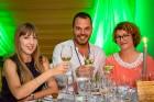 Latvijas 2018. gada pavārs ir Dinārs Zvidriņš un pavārzellis ir Anastasija Verbicka. Atbalsta: Riga Food 2018. Foto: Saltnpepper.lv 29