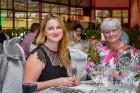 Latvijas 2018. gada pavārs ir Dinārs Zvidriņš un pavārzellis ir Anastasija Verbicka. Atbalsta: Riga Food 2018. Foto: Saltnpepper.lv 35