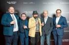 Somijas lidsabiedrība «Finnair» Helsinkos prezentē savu jauno filmu 16
