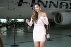 Somijas lidsabiedrība «Finnair» Helsinkos prezentē savu jauno filmu 6