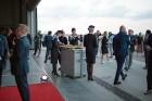 Somijas lidsabiedrība «Finnair» Helsinkos prezentē savu jauno filmu 5