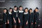 Somijas lidsabiedrība «Finnair» Helsinkos prezentē savu jauno filmu 1
