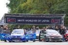 FIA pasaules rallijkrosa čempionāta posms «Neste World RX of Latvia» nosaka čempionus 1