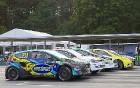FIA pasaules rallijkrosa čempionāta posms «Neste World RX of Latvia» nosaka čempionus 2