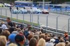 FIA pasaules rallijkrosa čempionāta posms «Neste World RX of Latvia» nosaka čempionus 3