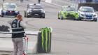 FIA pasaules rallijkrosa čempionāta posms «Neste World RX of Latvia» nosaka čempionus 4
