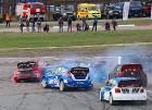 FIA pasaules rallijkrosa čempionāta posms «Neste World RX of Latvia» nosaka čempionus 5