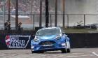 FIA pasaules rallijkrosa čempionāta posms «Neste World RX of Latvia» nosaka čempionus 6