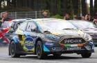 FIA pasaules rallijkrosa čempionāta posms «Neste World RX of Latvia» nosaka čempionus 8