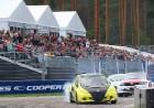 FIA pasaules rallijkrosa čempionāta posms «Neste World RX of Latvia» nosaka čempionus 9