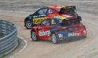 FIA pasaules rallijkrosa čempionāta posms «Neste World RX of Latvia» nosaka čempionus 10