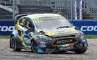 FIA pasaules rallijkrosa čempionāta posms «Neste World RX of Latvia» nosaka čempionus 13