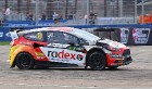 FIA pasaules rallijkrosa čempionāta posms «Neste World RX of Latvia» nosaka čempionus 15