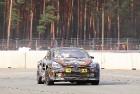 FIA pasaules rallijkrosa čempionāta posms «Neste World RX of Latvia» nosaka čempionus 17