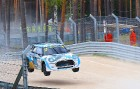 FIA pasaules rallijkrosa čempionāta posms «Neste World RX of Latvia» nosaka čempionus 18