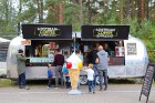 FIA pasaules rallijkrosa čempionāta posms «Neste World RX of Latvia» nosaka čempionus 22