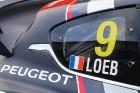 FIA pasaules rallijkrosa čempionāta posms «Neste World RX of Latvia» nosaka čempionus 27