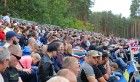 FIA pasaules rallijkrosa čempionāta posms «Neste World RX of Latvia» nosaka čempionus 28
