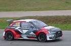 FIA pasaules rallijkrosa čempionāta posms «Neste World RX of Latvia» nosaka čempionus 31