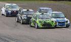 FIA pasaules rallijkrosa čempionāta posms «Neste World RX of Latvia» nosaka čempionus 32