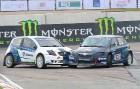FIA pasaules rallijkrosa čempionāta posms «Neste World RX of Latvia» nosaka čempionus 37