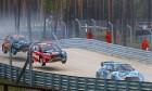 FIA pasaules rallijkrosa čempionāta posms «Neste World RX of Latvia» nosaka čempionus 39