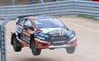 FIA pasaules rallijkrosa čempionāta posms «Neste World RX of Latvia» nosaka čempionus 40