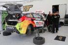 FIA pasaules rallijkrosa čempionāta posms «Neste World RX of Latvia» nosaka čempionus 43