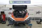 FIA pasaules rallijkrosa čempionāta posms «Neste World RX of Latvia» nosaka čempionus 48