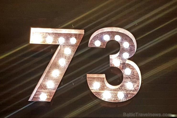 Travelnews.lv apmeklē gastrobāru «T73» uz Tērbatas ielas Rīgā 233704