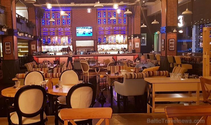 Travelnews.lv apmeklē gastrobāru «T73» uz Tērbatas ielas Rīgā 233706