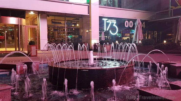Travelnews.lv apmeklē gastrobāru «T73» uz Tērbatas ielas Rīgā
