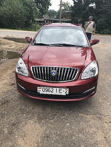 Šādas markas auto Latvijā nav redzēts. Ražots Ķīnā