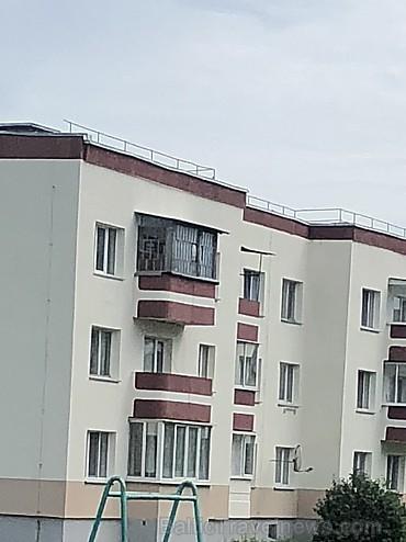 Latvijas karoga balkoni