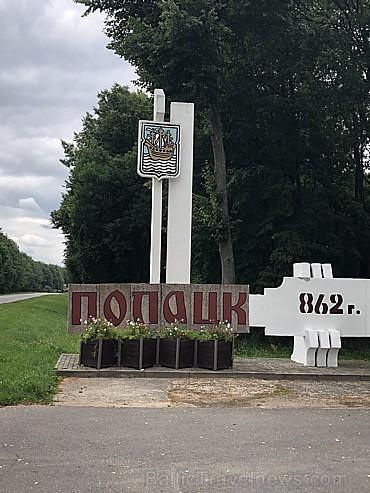Polocka – senākā Baltkrievijas pilsēta