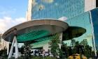 Travelnews.lv ar «Turkish Airlines» atbalstu izbauda Stambulas dizaina viesnīcu «Elite World Europe Hotel». Bildēts ar Samsung Galaxy Note8 3