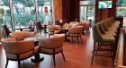 Travelnews.lv ar «Turkish Airlines» atbalstu izbauda Stambulas dizaina viesnīcu «Elite World Europe Hotel». Bildēts ar Samsung Galaxy Note8 7