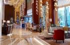 Travelnews.lv ar «Turkish Airlines» atbalstu izbauda Stambulas dizaina viesnīcu «Elite World Europe Hotel». Bildēts ar Samsung Galaxy Note8 11