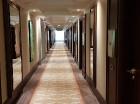 Travelnews.lv ar «Turkish Airlines» atbalstu izbauda Stambulas dizaina viesnīcu «Elite World Europe Hotel». Bildēts ar Samsung Galaxy Note8 13