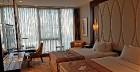 Travelnews.lv ar «Turkish Airlines» atbalstu izbauda Stambulas dizaina viesnīcu «Elite World Europe Hotel». Bildēts ar Samsung Galaxy Note8 14