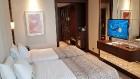 Travelnews.lv ar «Turkish Airlines» atbalstu izbauda Stambulas dizaina viesnīcu «Elite World Europe Hotel». Bildēts ar Samsung Galaxy Note8 15