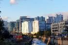Travelnews.lv ar «Turkish Airlines» atbalstu izbauda Stambulas dizaina viesnīcu «Elite World Europe Hotel». Bildēts ar Samsung Galaxy Note8 25