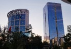 Travelnews.lv ar «Turkish Airlines» atbalstu izbauda Stambulas dizaina viesnīcu «Elite World Europe Hotel». Bildēts ar Samsung Galaxy Note8 27