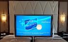 Travelnews.lv ar «Turkish Airlines» atbalstu izbauda Stambulas dizaina viesnīcu «Elite World Europe Hotel». Bildēts ar Samsung Galaxy Note8 35