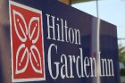 Travelnews.lv ar «Turkish Airlines» atbalstu izbauda Stambulas viesnīcu «Hilton Garden Inn Istanbul Ataturk Airport» 1