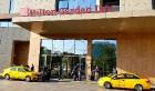 Travelnews.lv ar «Turkish Airlines» atbalstu izbauda Stambulas viesnīcu «Hilton Garden Inn Istanbul Ataturk Airport» 3