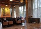 Travelnews.lv ar «Turkish Airlines» atbalstu izbauda Stambulas viesnīcu «Hilton Garden Inn Istanbul Ataturk Airport» 7